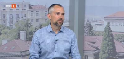 Кризата в авиационния сектор - коментар на Александър Богоявленски