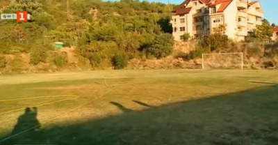 Недоволство на треньори от реституция на част от стадион в Асеновград