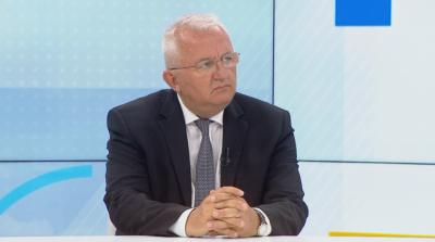 Румен Драганов: Концесионерите на плажа се явяват по-силни и от министър, и от министър-председател