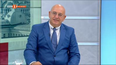 Министър Емил Димитров: Проблемът с пестицидите е от 40 години, за последните 2 години са изнесени около 4 800 т