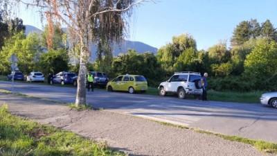 Спецакция в Дупница заради изчезването на Янек Миланов