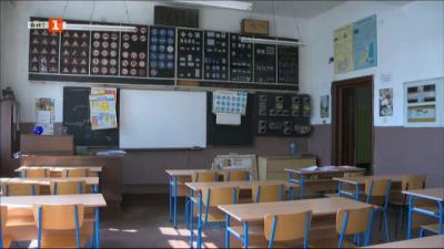 Свободни места в столичните гимназии