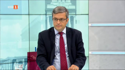Тома Биков, ГЕРБ: Притеснен съм от дълбокото разделение сред българския народ