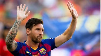 Андрей Демирев: Меси отдавна обмисля да напусне Барселона