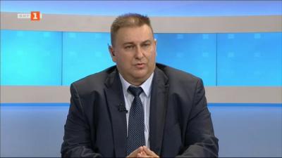 Емил Радев: ЕК е запозната с проекта за нова конституция и България