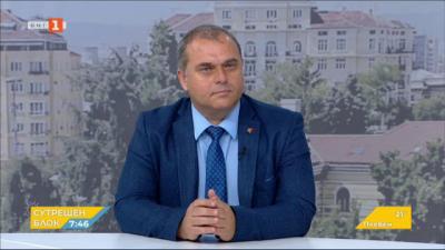 Искрен Веселинов: Необходим е дебат за нов обществен договор