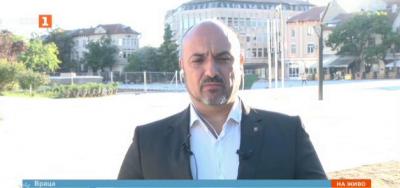 Красимир Богданов, ВМРО: Има много притеснителни моменти в проекта за конституция на ГЕРБ