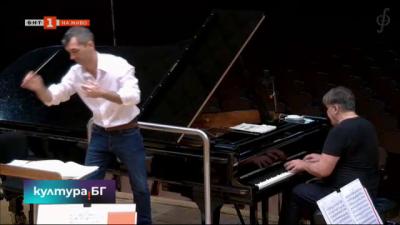 Пианистът Андрей Гаврилов гостува на Софийска филхармония