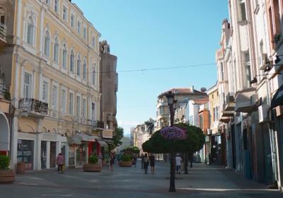 Започва Есенен салон на изкуствата в Пловдив