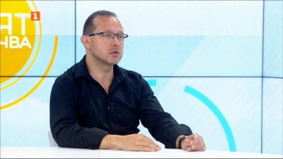 Д-р Здравков: Рискът от ваксината срещу COVID при деца надвишава ползата от нея