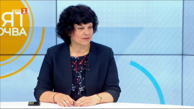 Таня Михайлова: Заявленията за електронно обучение вече могат да се подават
