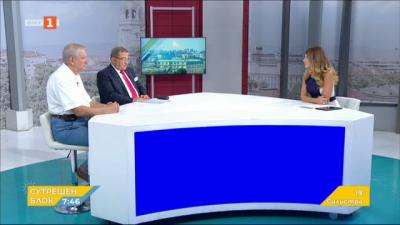 Какво налага увеличаване цената на газа? Коментар на проф. Атанас Тасев и Христо Казанджиев