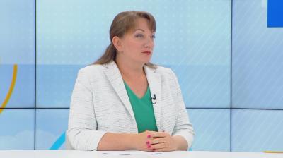 Деница Сачева: Ако я нямаше мярката 60/40, безработицата щеше да е 14%