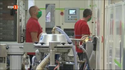 Българска фирма разширява производството си след участие в ОП Иновации и конкурентоспособност