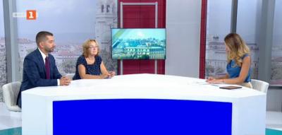Управление и протести. Коментар на Румяна Коларова и Слави Василев