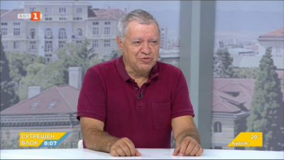 Михаил Константинов: Опцията за хартиено гласуване трябва да се запази