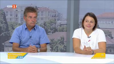 Как ще започне новата учебна година - коментар на Асен Александров и Яна Алексиева