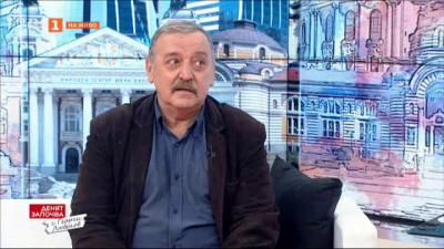Проф. Кантарджиев: Последните три седмици имаме сериозно намаляване на заболели от Ковид