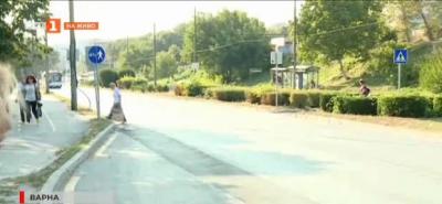 Жена загина, след като беше блъсната от кола във Варна