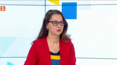 Вяра Емилова: БСП каза Да на политиката, която води Корнелия Нинова