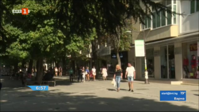Над 8 500 работници от областите Благоевград и Кюстендил са запазили работата си благодарение на мярката 60/40