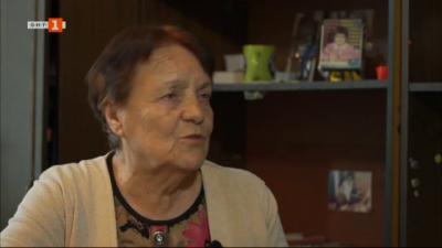 Бабини истории. Разкази по преживяно: Бабата на Евгения Джеферович – Донка Георгиева