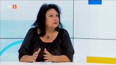 Д-р Николаева-Гломб: Децата боледуват по-малко от възрастните
