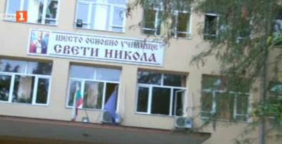Случаи на заразени с COVID-19 в две училища в Стара Загора