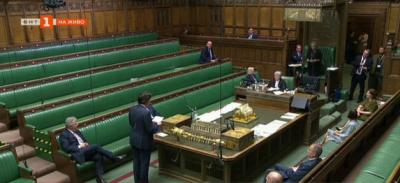 Камарата на общините във Великобритания прие оспорван законопроект