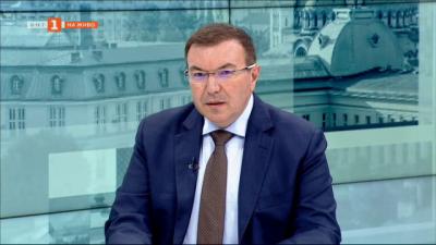 Министър Ангелов: Безплатен ще бъде тестът за дете със симптоми и неговите родители