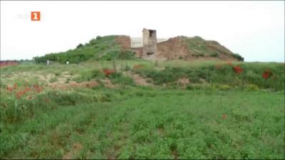 Приключиха разкопките на Мал Тепе