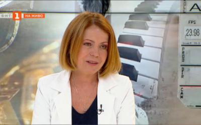 Йорданка Фандъкова, кмет на София: За мен тази позиция е дълг към всеки един софиянец