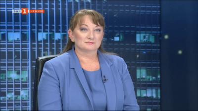 Министър Деница Сачева: Възнамеряваме да завършим мандата си