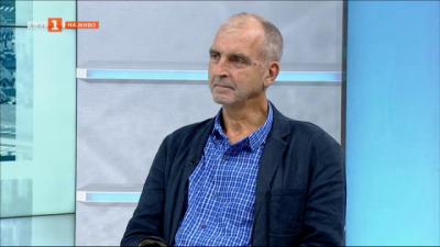 Проф. Ивайло Дичев: С протеста се опитваме да установим правова държава