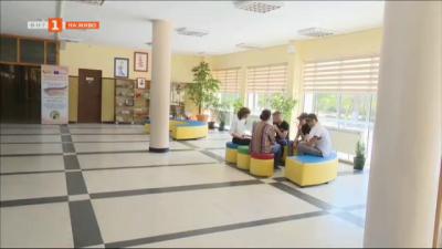 Ямболско училище процъфтява със собствен бюджет