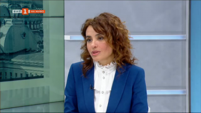 К. Чапкънова, ВСС: Нямат основание критиките, че главният прокурор не е достатъчно ангажиран с корупционни дела