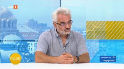 Кремен Георгиев: Единствено и само проблем има при фактурата на Топлофикация София