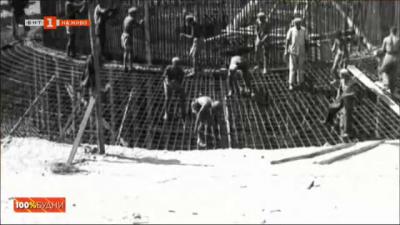 Проектът за софийското море