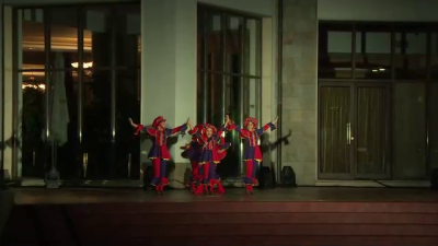 "Вокална група ""БОН-БОН"" - ""Пепеляшка""- мюзикъл за деца"