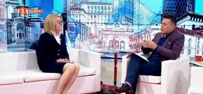 В името на правосъдието - заместник-главният прокурор Даниела Машева