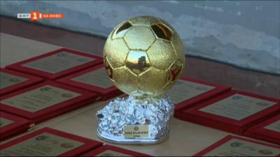 30 години от спечелването на Купата на България от ФК Сливен - говори Йордан Лечков