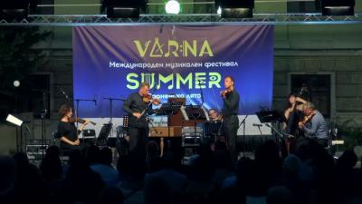Aртистичен обмен с фестивалит - Sorru in Musica  и International Bach Festival /IBF/ Gran Canaria