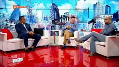 Политическата криза и решенията - анализ на Георги Харизанов и Христо Панчугов