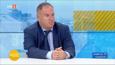 Проф. Чуков: Хизбула няма да посочи къде са атентаторите от Сарафово