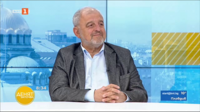 Проф. Илчев: Независимостта на България е дело на вече изградения политически елит на България