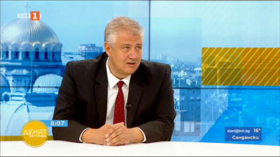 Проф. Балтов: До края на ноември активните случаи на COVID-19 ще достигнат 7-8 000