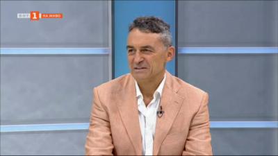 Проф. Иво Петров: Ефектът на лечението с йонизиране е много добър