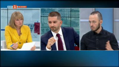 Власт, опозиция и протести -коментар на анализаторите Стойчо Стойчев и Слави Василев