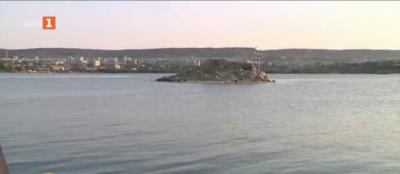 Замърсяването на Варненското езеро е спряно, изграждането на нов тръбопровод е на финала