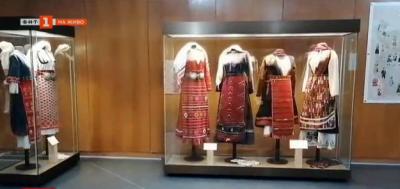 Красотата на носиите - разказва журналистът Ирена Григорова